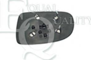 Equal Quality RS00731 - Зеркальное стекло, наружное зеркало autodif.ru