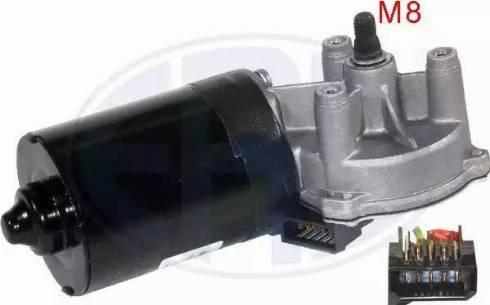 ERA 460126 - Двигатель стеклоочистителя autodif.ru