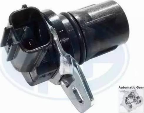 ERA 550373 - Датчик частоты вращения, автоматическая коробка передач autodif.ru