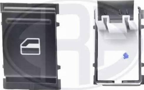 ERA 662465 - Выключатель, стеклолодъемник autodif.ru
