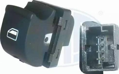 ERA 662412 - Выключатель, стеклолодъемник autodif.ru