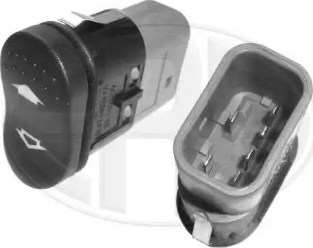 ERA 662281 - Выключатель, стеклолодъемник autodif.ru