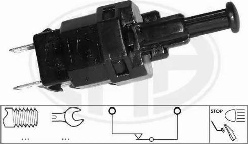 ERA 330429 - Выключатель фонаря сигнала торможения autodif.ru