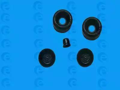 ERT 300463 - Ремкомплект, колесный тормозной цилиндр autodif.ru