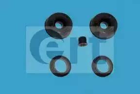 ERT 300142 - Ремкомплект, колесный тормозной цилиндр autodif.ru