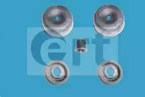 ERT 300129 - Ремкомплект, колесный тормозной цилиндр autodif.ru