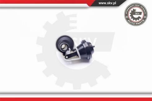Esen SKV 31SKV094 - Регулирующий клапан охлаждающей жидкости autodif.ru