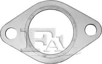 FA1 540-901 - Прокладка, труба выхлопного газа autodif.ru