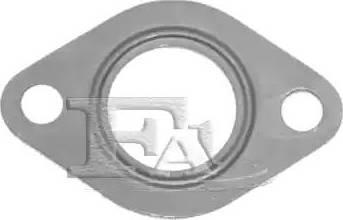 FA1 140908 - Прокладка, труба выхлопного газа autodif.ru