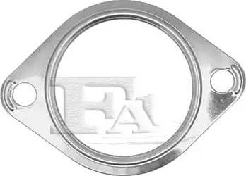 FA1 100-910 - Прокладка, труба выхлопного газа autodif.ru