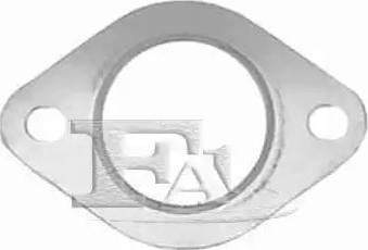 FA1 110907 - Прокладка, труба выхлопного газа autodif.ru