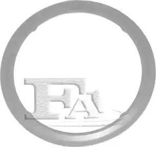 FA1 120950 - Прокладка, труба выхлопного газа autodif.ru