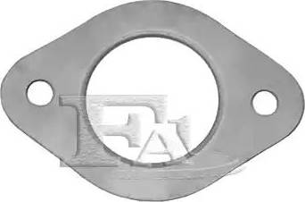 FA1 870905 - Прокладка, труба выхлопного газа autodif.ru