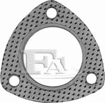 FA1 330910 - Прокладка, труба выхлопного газа autodif.ru