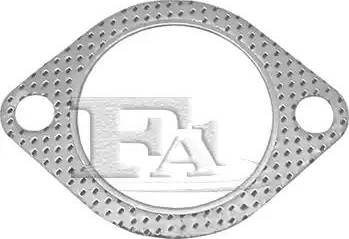 FA1 780906 - Прокладка, труба выхлопного газа autodif.ru