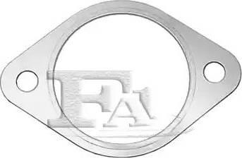 FA1 780902 - Прокладка, труба выхлопного газа autodif.ru
