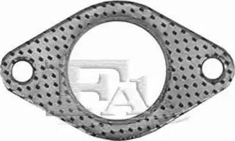 FA1 780910 - Прокладка, труба выхлопного газа autodif.ru