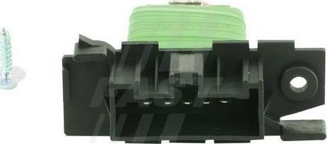 Fast FT59100 - Блок управления, отопление / вентиляция autodif.ru