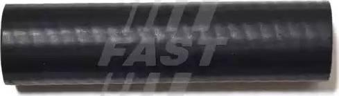 Fast FT61053 - Шланг радиатора autodif.ru