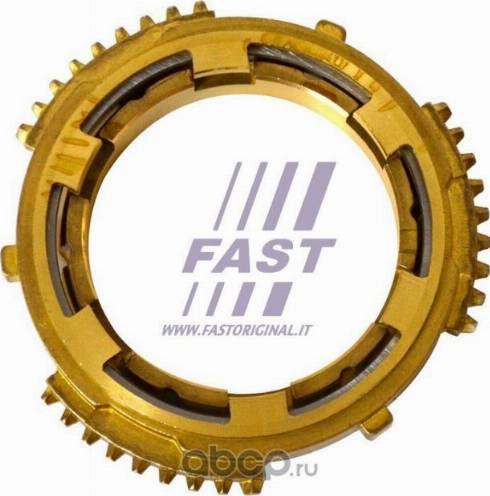 Fast FT62425 - Кольцо синхронизатора, ступенчатая коробка передач autodif.ru