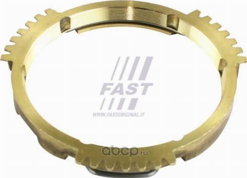 Fast FT62268 - Кольцо синхронизатора, ступенчатая коробка передач autodif.ru