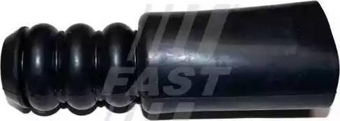 Fast FT12265K - Пылезащитный комплект, амортизатор autodif.ru