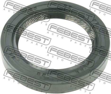 Febest 95GBY44621010L - Уплотнительное кольцо вала, первичный вал ступенчатой КП autodif.ru