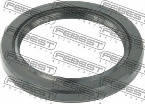 Febest 95GBY46610707R - Уплотнительное кольцо вала, первичный вал ступенчатой КП autodif.ru