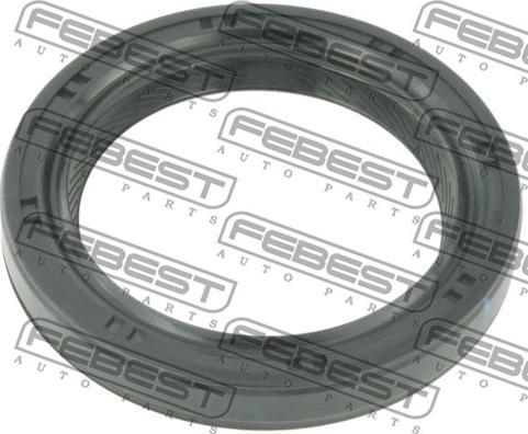 Febest 95GBY41560707R - Уплотняющее кольцо, дифференциал autodif.ru