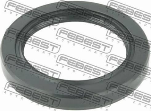 Febest 95GBY42590808R - Уплотнительное кольцо вала, первичный вал ступенчатой КП autodif.ru