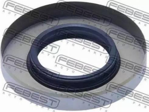 Febest 95GDS-39741111R - Уплотнительное кольцо вала, приводной вал autodif.ru