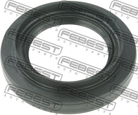 Febest 95HBY49801118L - Уплотняющее кольцо, дифференциал autodif.ru