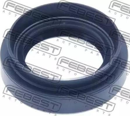 Febest 95HBY36551118X - Уплотнительное кольцо вала, приводной вал autodif.ru