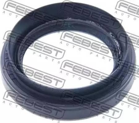 Febest 95HBY38540916R - Уплотнительное кольцо вала, приводной вал autodif.ru
