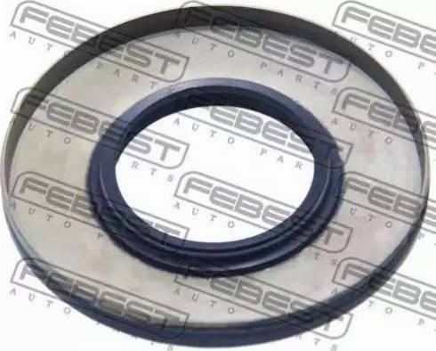 Febest 95NEY42830808C - Уплотняющее кольцо вала, автоматическая коробка передач autodif.ru