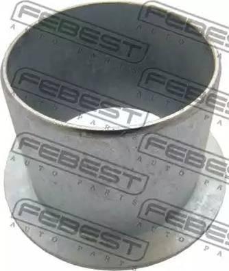 Febest 0434001 - Втулка, листовая рессора autodif.ru