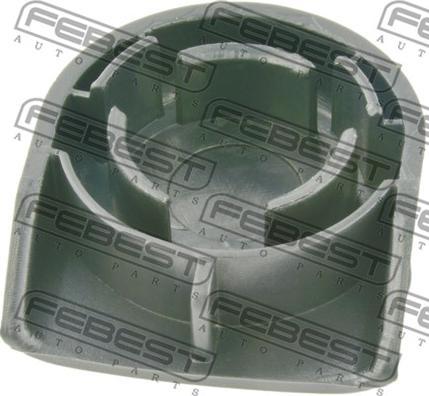 Febest 0199WAC01 - Покрышка, рычаг стеклоочистителя autodif.ru
