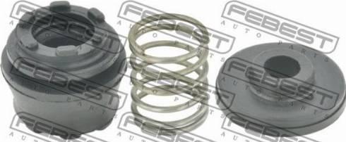 Febest 1698ACKIT - Установка, пневматический компрессор autodif.ru