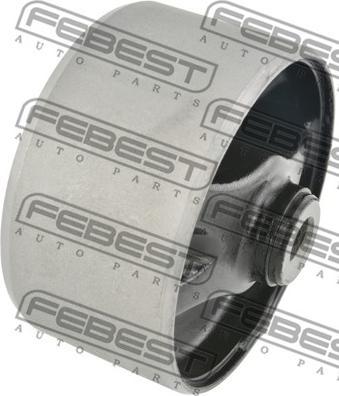Febest MMBCS3ARR - Подвеска, двигатель autodif.ru
