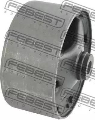 Febest MMB-EA5ARR - Подвеска, двигатель autodif.ru