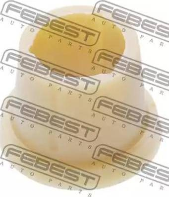Febest MZSBBT50 - Втулка, рычаг поворотного кулака autodif.ru