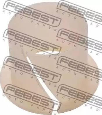 Febest NSB059 - Втулка, рычаг поворотного кулака autodif.ru