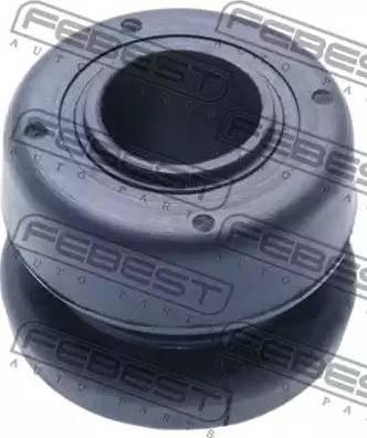 Febest NSB053 - Втулка, рычаг поворотного кулака autodif.ru