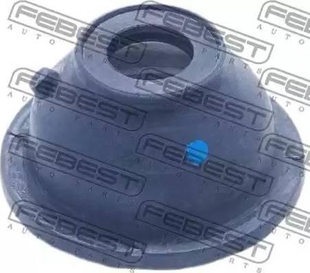 Febest NTRBWD21 - Ремкомплект, наконечник поперечной рулевой тяги autodif.ru