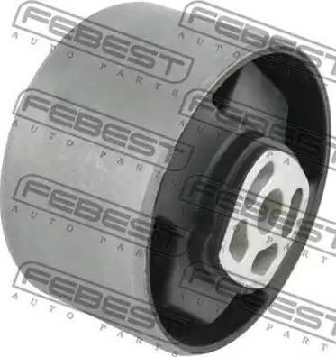 Febest PGMB-001 - Подвеска, двигатель autodif.ru