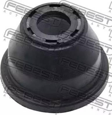 Febest RNRBLOG - Ремкомплект, наконечник поперечной рулевой тяги autodif.ru