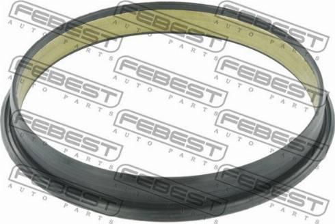 Febest TT012 - Прокладка, вакуумный насос autodif.ru