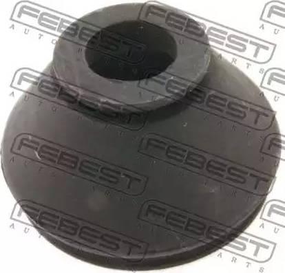 Febest TTB002 - Ремкомплект, наконечник поперечной рулевой тяги autodif.ru