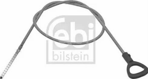 Febi Bilstein 49581 - Указатель уровня масла, автоматическая коробка передач autodif.ru