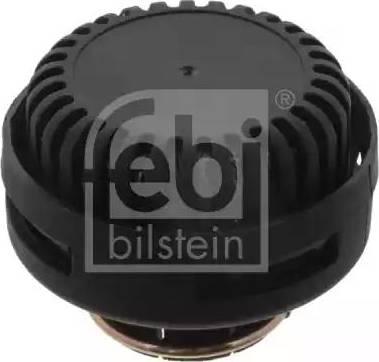 Febi Bilstein 45257 - Глушитель шума, пневматическая система autodif.ru